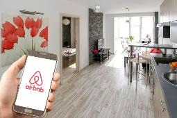Air BnB Ignore Reports of Bogus Listings in Bedford Park