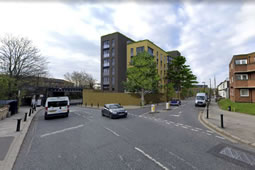 Seven Storey Building Planned on Acton Lane