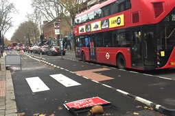 Cycleway 9 Still Legal Says Hounslow Council