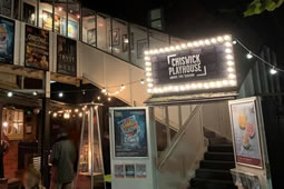 Chiswick Playhouse Launches Crowdfunder To Ensure Survival