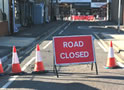 Forthcoming Roadworks in the Chiswick Area