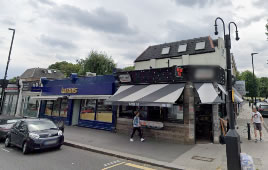 Large New Restaurant Planned On Turnham Green Terrace