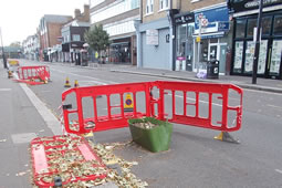 Council Wants Your View on Chiswick Town Centre
