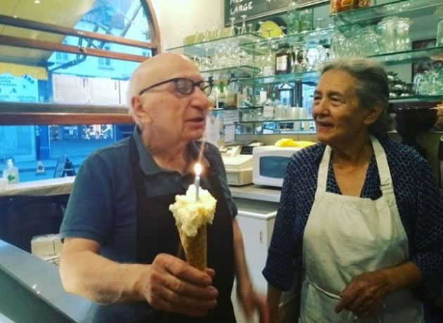 Foubert's Celebrates 42 Years in Chiswick