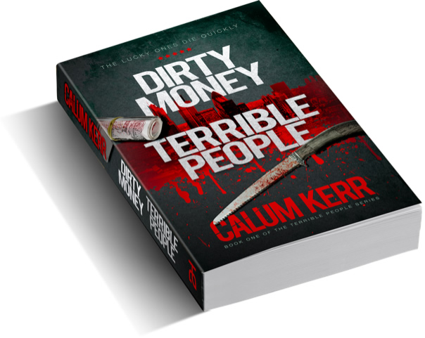 Dirty Money Terrible People