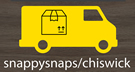 Snappy Snaps Chiswick Delivering To Your Home