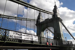 Government Setting Up Hammersmith Bridge Task Force
