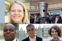 London Mayoral Election To Go Ahead This May