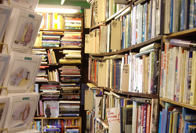 Osterley Bookshop Annual September Sale